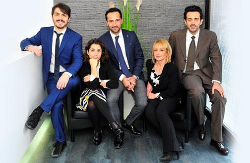 Diritti Lavoro - avvocati studio legale al servizio dei lavoratori - AvvocatoLavoroTorino